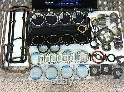Rover V8 Engine Rebuild Kit 3.5l Efi Complete-composite Gaskets