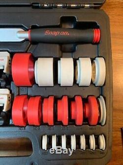 Snap On TSK29KT Timing Belt Service Kit, timing belt holder, cam holders