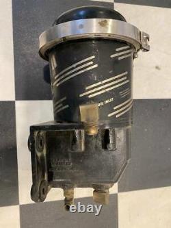 Spinner II 60E oil centrifuge