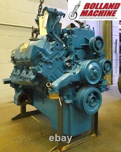 T444E International 7.3L Rebuilt Engine