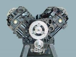 T444e Remanufactured Diesel Long Block Engine 1994-2002