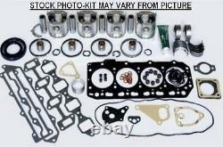Thermo King Engine Rebuild Kit Tk486v Spectrum Sb