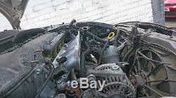 Toyota 2zz Celica Inlet Manifold to Suit Jenvey & DCOE Type Throttle Bodies