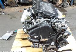 Toyota Caldina St246 3s-gte 2.0l Dohc Turbo Engine Kit 2004-2007