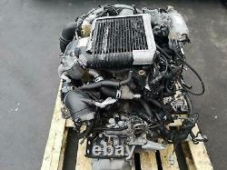 Toyota Celica Gt4 St185 2.0 Turbo 3s-gte Complete Engine