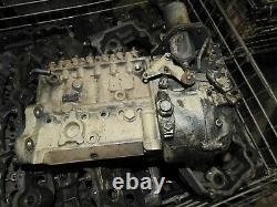 Used Bosch P7100 fuel injection pump. Part # 0 402 736 814