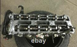 Used Oem TOYOTA 1JZGTE VVTI CYLINDER HEAD Chaser Soarer Supra 11101-88400