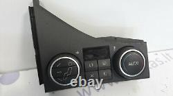 VOLVO FH 4 EURO 6 heater control unit 22130999