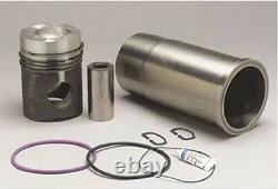 Volvo 20509931 D12C Cylinder Liner Kit by SLP