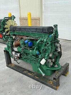 Volvo D13 ENGINE- COMPLETE