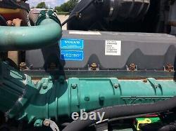 Volvo Engine D-13 Good Condition